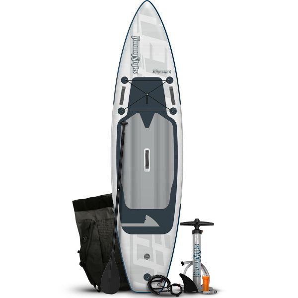Jimmy Styks Tresher Inflatable Stand Up Paddleboard Amp Gear