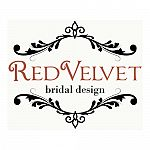 Red Velvet Bridal Design