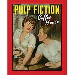 Pulp Fiction Coffee House