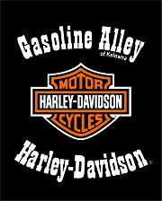 Gasoline Alley Harley-Davidson of Kelowna