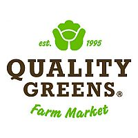 Quality Greens Farm Market