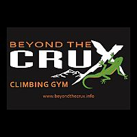 Beyond the Crux Climbing Gym