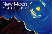 New Moon Gallery