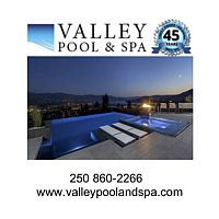 Valley Pool and Spa