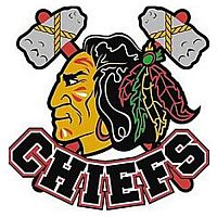 Kelowna Chiefs Hockey