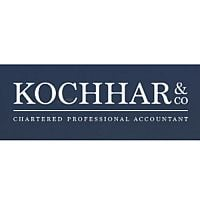 Kochhar & Co. Chartered Professional Accountant