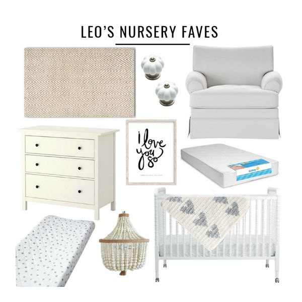 Little Leo S Nursery Fit For A King